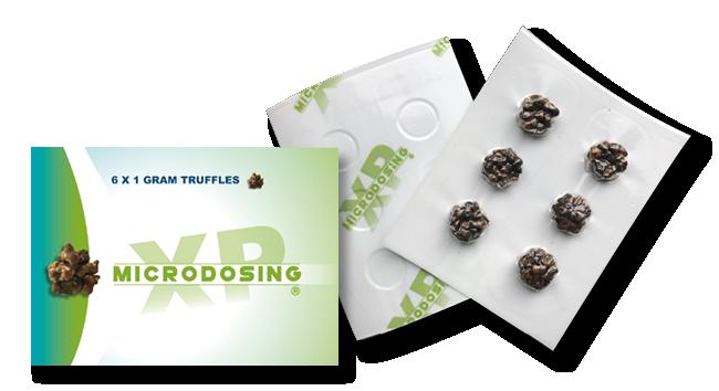 Cheap truffles