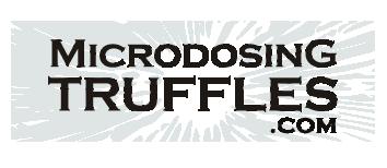 Microdosingtruffles com logo